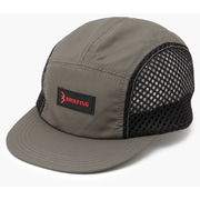 NYLON MESH CAP BRM201A24 GRAY [アウトドア 帽子]