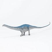 FDW-021 [恐竜フィギュア ソフトモデル ディプロドクス]