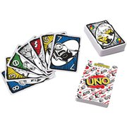 GKD75 UNO(ウノ) ミニオンズ2 [カードゲーム]