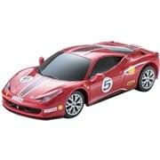 1/32 フェラーリ 458 チャレンジ [ラジコンカー]