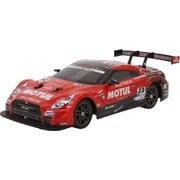 ドリフトレーシング 1/16 GT-R 4WD シリーズ MOTUL AUTECH GT-R 4WD(赤) [ラジコンカー]
