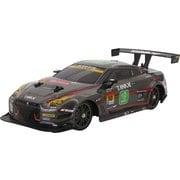 ドリフトレーシング 1/16 GT-R 4WD シリーズ GAINER TANAXX GT-R 4WD(黒) [ラジコンカー]