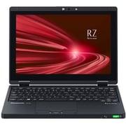 CF-RZ8HFMQR [Let's note(レッツノート) RZ8シリーズ 10.1型/Core i5-8200Y/メモリ 16GB/SSD 256GB/Windows 10 Pro 64ビット/Microsoft Office Home & Business 2019/ブラック]