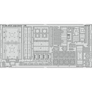 EDU481020 Mi-24 貨物室内装 エッチングパーツ ズべズダ用 [1/48スケール エッチングパーツ]