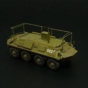 HAUBRS144050 BTR-60 PU [1/144スケール レジンキット]