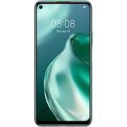 P40 lite 5G Crush Green(クラッシュグリーン) [SIMフリースマートフォン/6.5インチ/メモリ6GB/内部ストレージ128GB/CDY-NX9AGR]