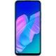 P40 lite E Aurora Blue(オーロラブルー) [SIMフリースマートフォン/6.39インチ/メモリ4GB/内部ストレージ64GB/ART-L29NBL]