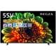 55X8400 [REGZA(レグザ)X8400シリーズ 55V型 地上・BS・110度CSデジタル 有機ELテレビ 4K対応/4Kダブルチューナー内蔵]