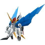 PLAMAX 魔神英雄伝ワタル MS-06 空王丸 [キャラクタープラモデル]