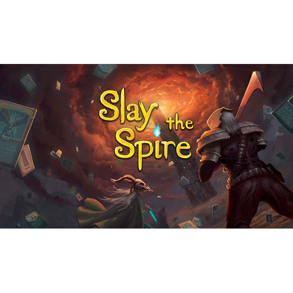 Slay the Spire(スレイザスパイヤ) [Nintendo Switchソフト]