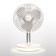 LFANC1-190009 [ミニ扇風機 WHITE STORM MONSTER T]
