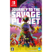 Journey to the savage planet [Nintendo Switchソフト]