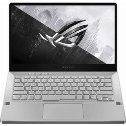 GA401IH-R7G1650W [ROG Zephyrus G14 GA401IH 14型/AMD Ryzen 7 4800HS モバイルプロセッサー+AMD Radeon グラフィックス/メモリ 8GB/SSD 512GB/Windows 10 Home 64ビット/ムーンライトホワイト]