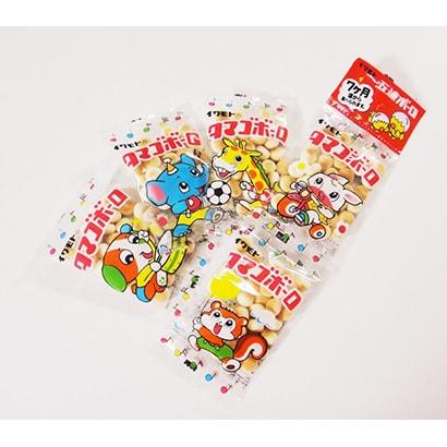 岩本製菓 5連ボーロ 16g×5