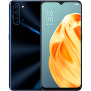 OPPO  Reno3 A ブラック [ColorOS 7.1(based on Android 10.0)/6GB RAM/128GB ROM/SIMフリースマートフォン]