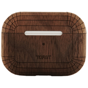APODP-PLA-01 [TOAST Plain Cover for AirPods Pro Walnut]