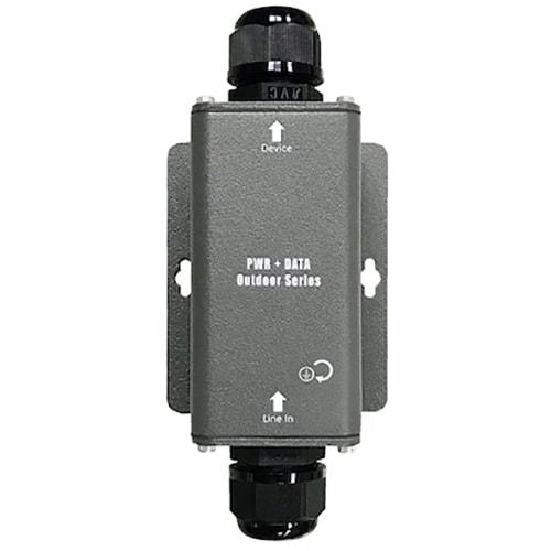 SP-OD10 [PoEサージプロテクター 屋外用  ギガビット対応]