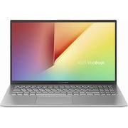 X512JA-EJ092TS [ASUS VivoBook 15 15.6型/Core i7-1065G7/メモリ 16GB/SSD 512GB/Windows 10 Home 64ビット/Microsoft Office Home and Business 2019/トランスペアレントシルバー]