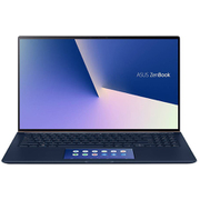 UX534FTC-A9320TS [ASUS ZenBook 15 15.6型/Core i7-10510U/メモリ 16GB/SSD 1TB/Windows 10 Home 64ビット/Microsoft Office Home and Business 2019/ロイヤルブルー]