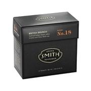 STEVEN SMITH TEAMAKER(スティーブンスミスティーメーカー) NO.18 ブリティッシュ ブランチ [ティーバッグ 3.0g×15包]