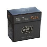 STEVEN SMITH TEAMAKER(スティーブンスミスティーメーカー) NO.33 マサラ チャイ [ティーバッグ 3.5g×15包]