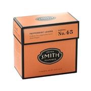 STEVEN SMITH TEAMAKER(スティーブンスミスティーメーカー) NO.45 ペパーミント リーブス [ティーバッグ 1.6g×15包 カフェインフリー]