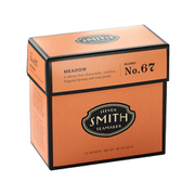 STEVEN SMITH TEAMAKER(スティーブンスミスティーメーカー) NO.67 メドウ [ティーバッグ 1.8g×15包 カフェインフリー]