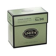 STEVEN SMITH TEAMAKER(スティーブンスミスティーメーカー) NO.96 ジャスミン シルバーティップ [ティーバッグ 2.6g×15包]