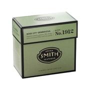 STEVEN SMITH TEAMAKER(スティーブンスミスティーメーカー) NO.1912 ローズシティ ゲンマイチャ [ティーバッグ 2.4g×15包]