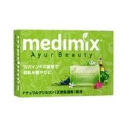 MED-GLY [medimix(メディミックス) アロマソープ フレッシュグリーン]