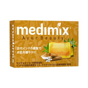 MED-SAN [medimix(メディミックス) アロマソープ オレンジ]