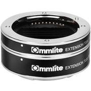 CM-MET-E [エクステンションチューブ(10mm、16mmセット) レンズ側:ソニーE ボディ側:ソニーE]