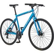 SETTER9.0 DISC(470)(AK)SKY BLUE [クロスバイク SETTER9.0 DISC 470mm 外装24段変速 SKY BLUE]