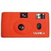 MF-1 Camera Orange with Yashica 400 [スナップショットアートカメラ オレンジ]