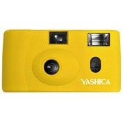 MF-1 Camera Yellow with Yashica 400 [スナップショットアートカメラ イエロー]