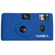 MF-1 Camera Blue with Yashica 400 [スナップショットアートカメラ ブルー]