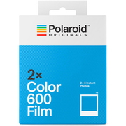 Color Film for 600 - double pack N