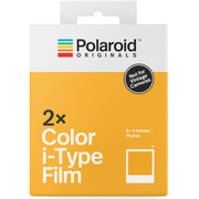 Color Film for i-Type - double pack N