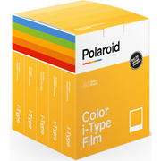 Color Film for i-Type - x40 Film pack N