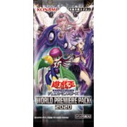 遊戯王OCG WORLD PREMIERE PACK 2020 [トレーディングカード]