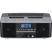 TY-CDW990(S) [CDラジオカセットレコーダー ワイドFM対応 シルバー]