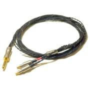 BSP-HPCL-SDTRHPLRA5 [玲-Rei A2DCヘッドホン用コネクタ×2→4.4mm5極バランス リケーブル]