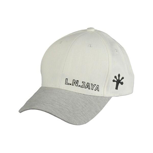 LNCP-0592 [LN JAYA CAP ホワイト]