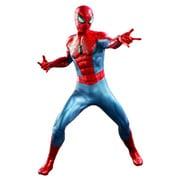 ビデオゲーム・マスターピース Marvel's Spider-Man 1/6スケールフィギュア スパイダーマン(スパイダー・アーマーMK IVスーツ版) [塗装済可動フィギュア 1/6スケール 全高約300mm]