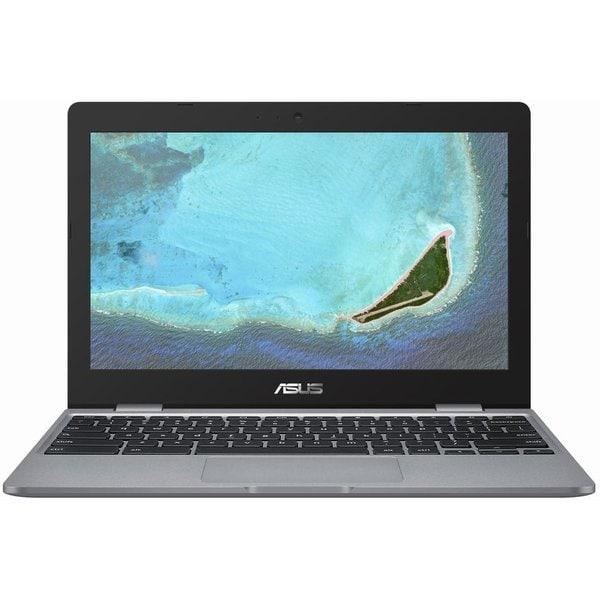 C223NA-GJ0018 [ASUS Chromebook C223NA 11.6型/Celeron N3350/4GB/eMMC32GB/Chrome OS/グレー]