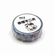 MTAFPR02 赤塚不二夫 ぺたんこニャロメ [キャラクターグッズ]