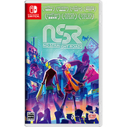 No Straight Roads [Nintendo Switchソフト]