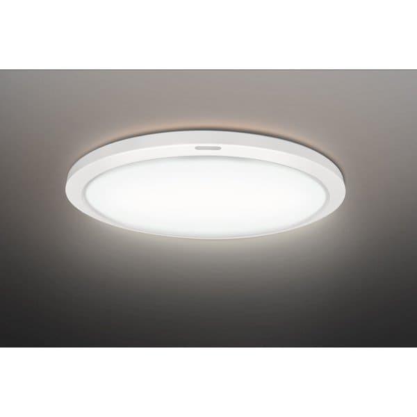 NLEH08015A-LC [LEDシーリングライト 8畳 調色可 導光板タイプ]