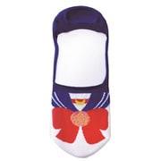BDSM214J フットカバー 22~24cm 美少女戦士セーラームーン コスチューム セーラームーン [キャラクターグッズ]