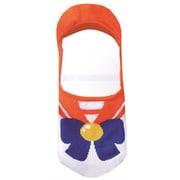 BDSM218J フットカバー 22~24cm 美少女戦士セーラームーン コスチューム セーラーヴィーナス [キャラクターグッズ]
